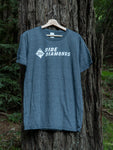 Trailbound Ride Diamonds Slant Shirt