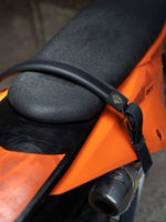 Rear Tugger Strap XL Subframe Adjustable