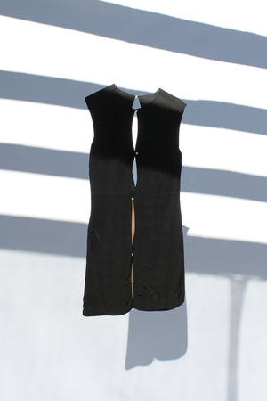 Mini Core Dress - Black
