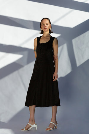 Thala Dress - Black