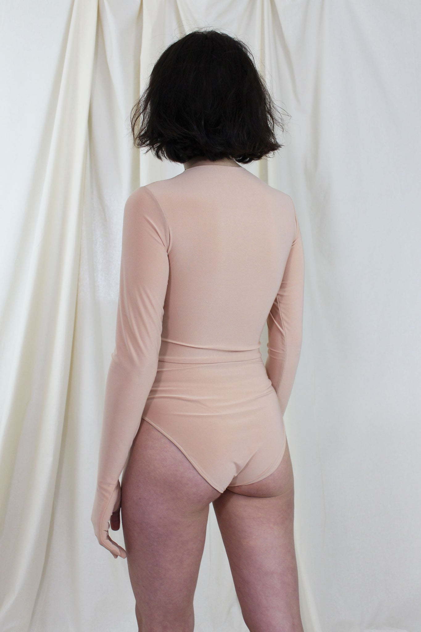 Second Skin Bodysuit