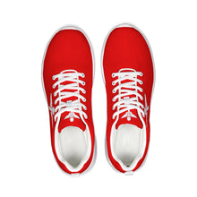 Load image into Gallery viewer, Terrilli TA1 Athletic Shoe (Red)