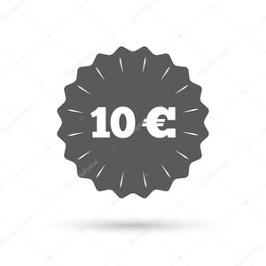 10€ #SF19 Food, Drink, Activity Tickets
