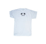 CRYBABY EMBROIDERED T-SHIRT