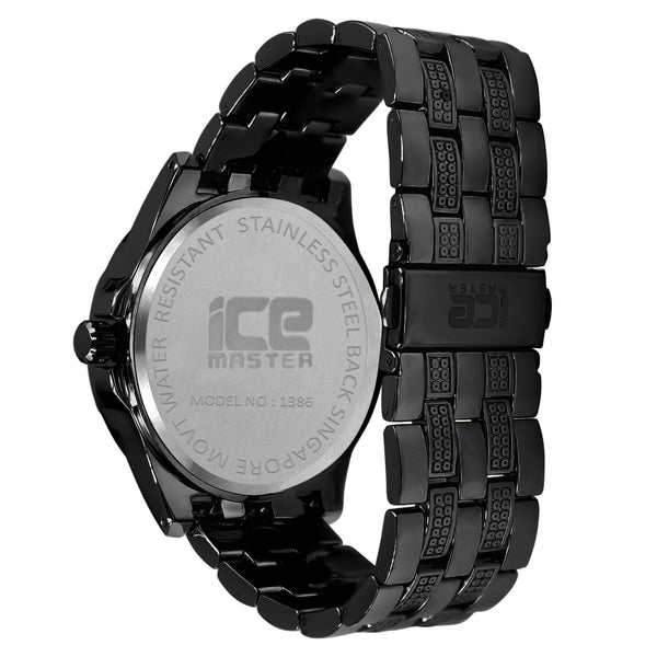 Ice Master Watch (Solitude 562423) - YouTech.Me