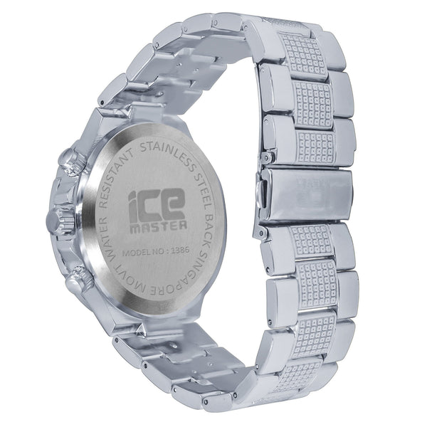 Ice Master Watch (Solitude 562421)