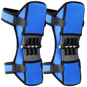 Newest Power Lift Joint Support Knee Pads