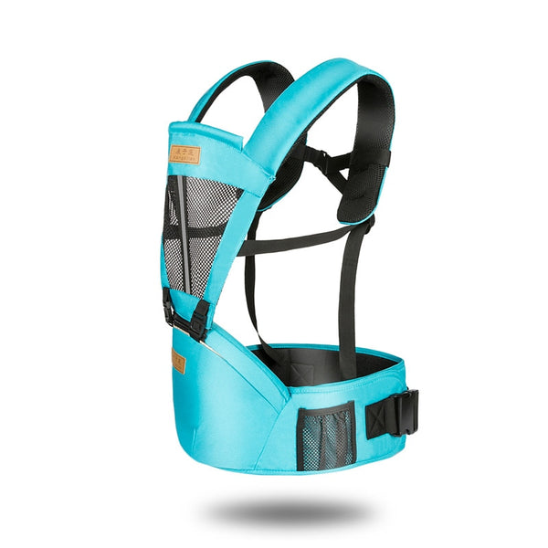 All-in-one Baby Breathable Carrier - YouTech.Me