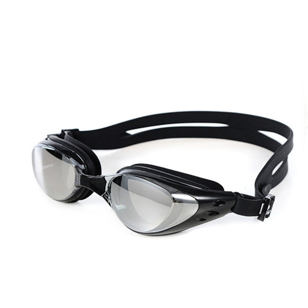 Anti-fog Professional Swimming Goggles - YouTech.Me