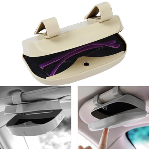 Ultimate Automobile Eyeglasses Case - YouTech.Me