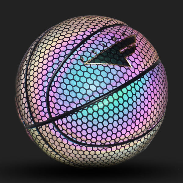 Luminous Basketball Ball - YouTech.Me