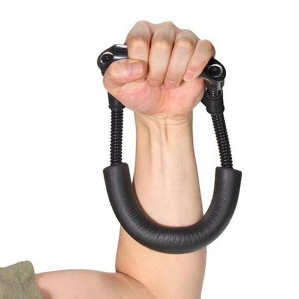Grip Power Wrist Bend - YouTech.Me