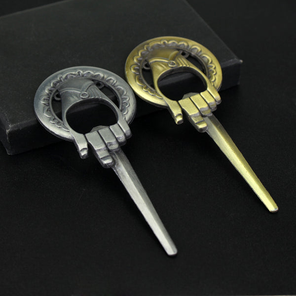 Hand Of The King Bottle Opener - YouTech.Me
