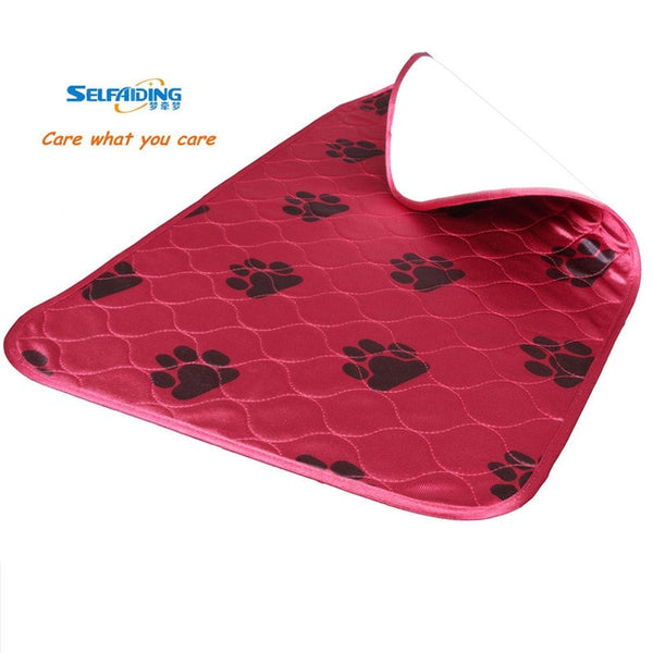 Reusable Dog Pee Pad - YouTech.Me