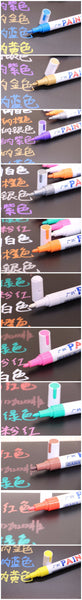 Waterproof Tire Paint Pen - YouTech.Me