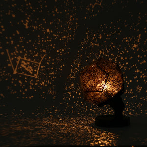 Romantic Celestial Astro Star Projector - YouTech.Me