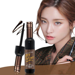 Tattoo Brow Gel Tint - YouTech.Me