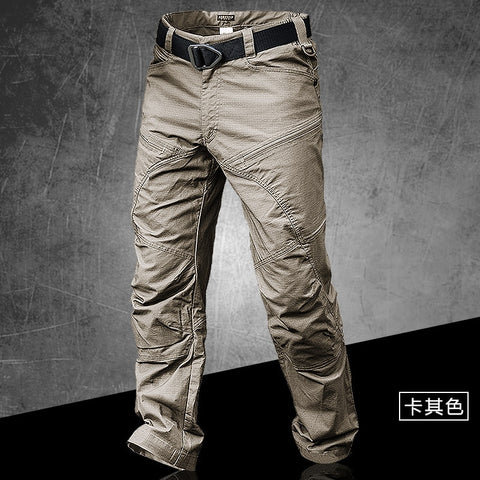 Tactical Waterproof Pants (Batch-1) - YouTech.Me