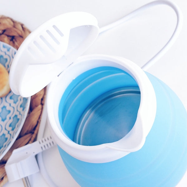 Foldable Electric Water Kettle - YouTech.Me