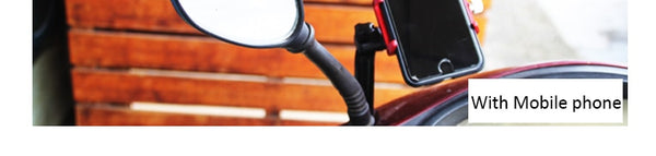 Bike Phone Holder - YouTech.Me