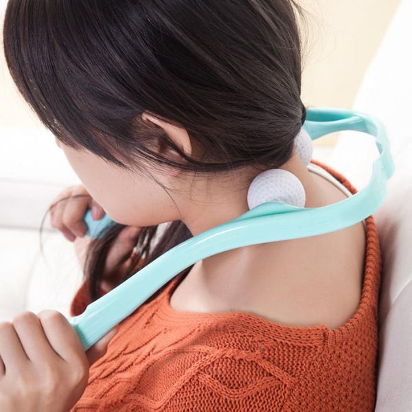 Pressure Point Neck Massager - YouTech.Me