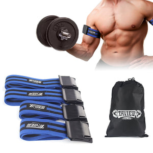 Bodybuilding Arm Strap - YouTech.Me