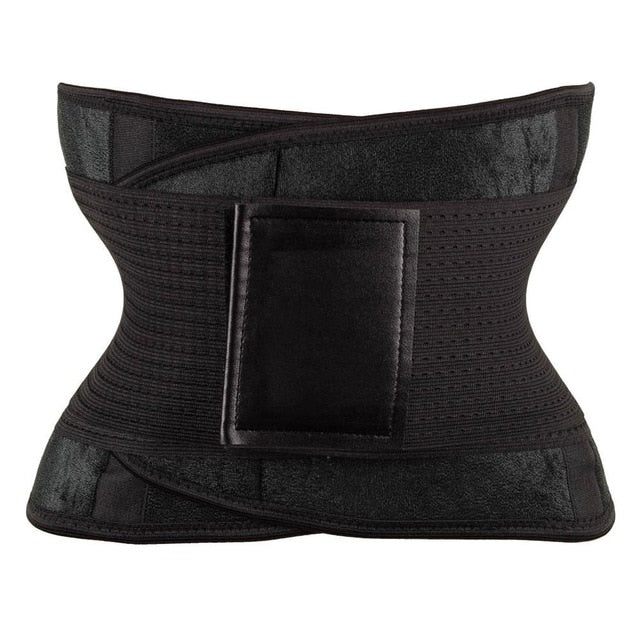 Waist Shaper (Trimmer) Belt - YouTech.Me