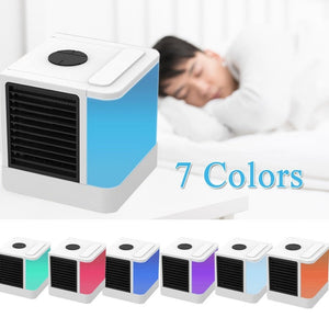 Personal USB Mini Air Cooler - YouTech.Me