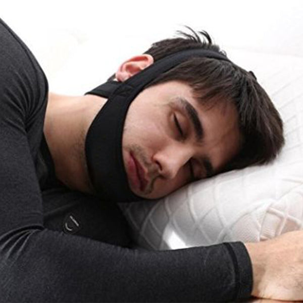 Anti Snore Chin Strap - YouTech.Me