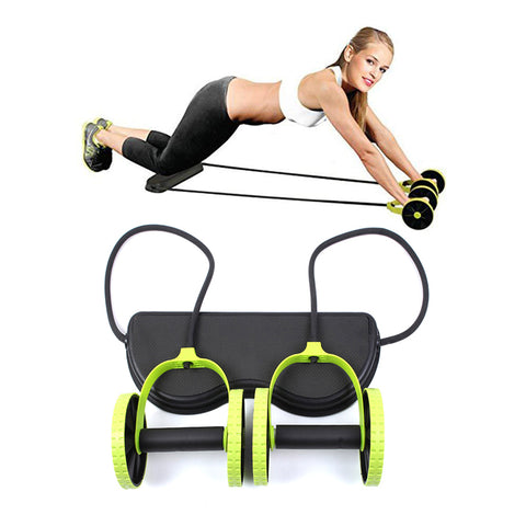 Forzel Multi-functional Abs Roller - YouTech.Me