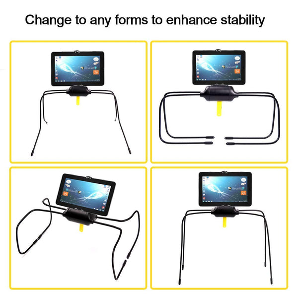 Flexible Universal Adjustable Phone/Tablet Holder - YouTech.Me