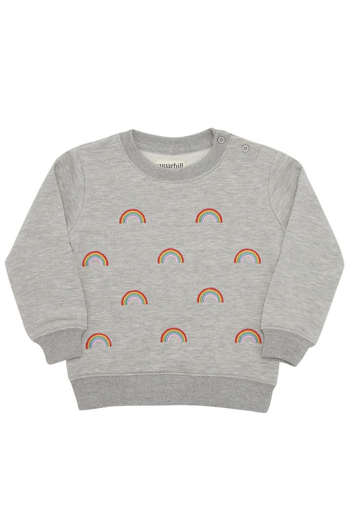 Taylor Dare to Dream Rainbow Sweatshirt
