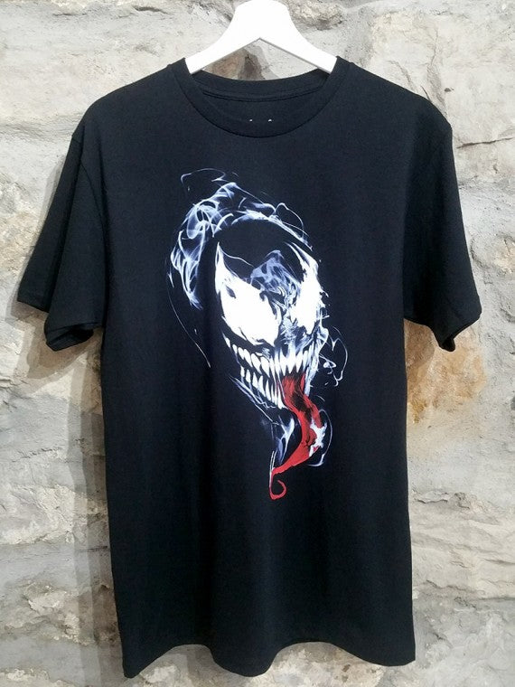 MENS VENOM SMOKEY T SHIRT