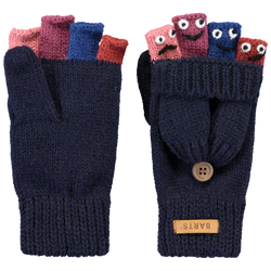 Puppet Bumgloves
