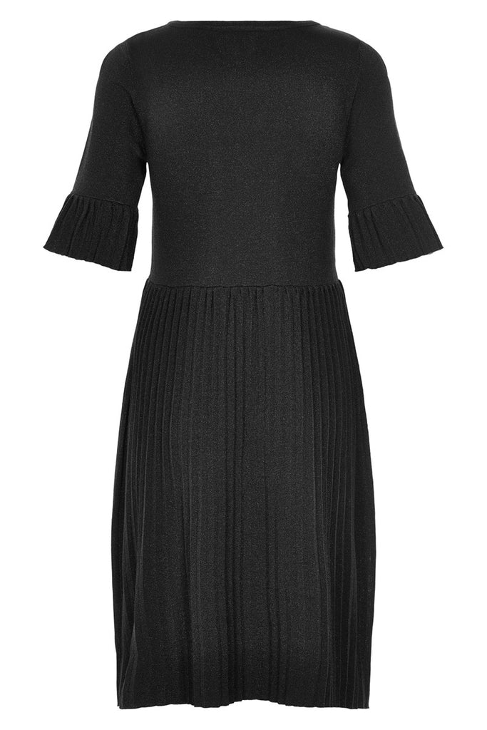 Hannelore Knit Dress