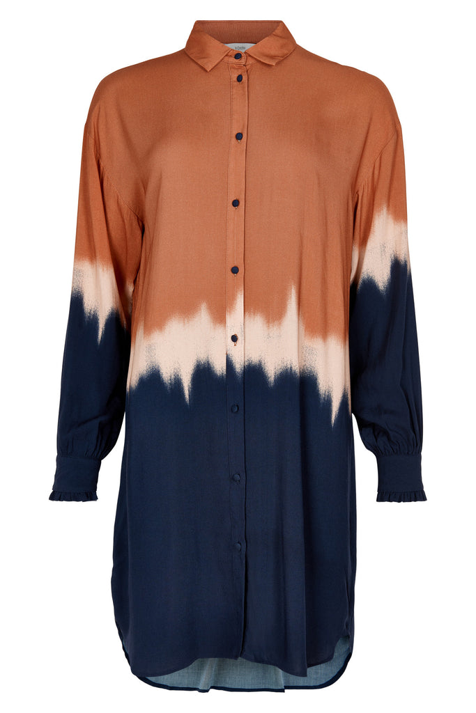 Nuamiya Long Shirt