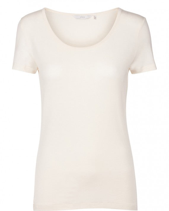 KARUN T-SHIRT WHITE