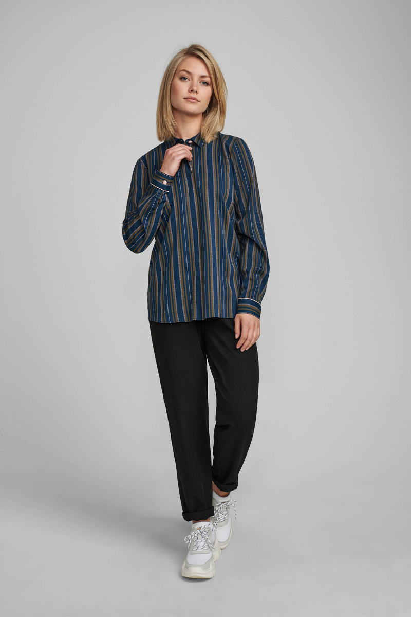 Nubehati Jellypalm Shirt