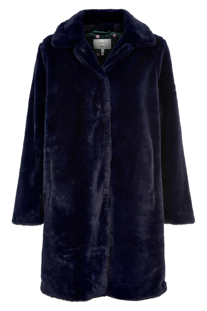 Etaina Fur Jacket
