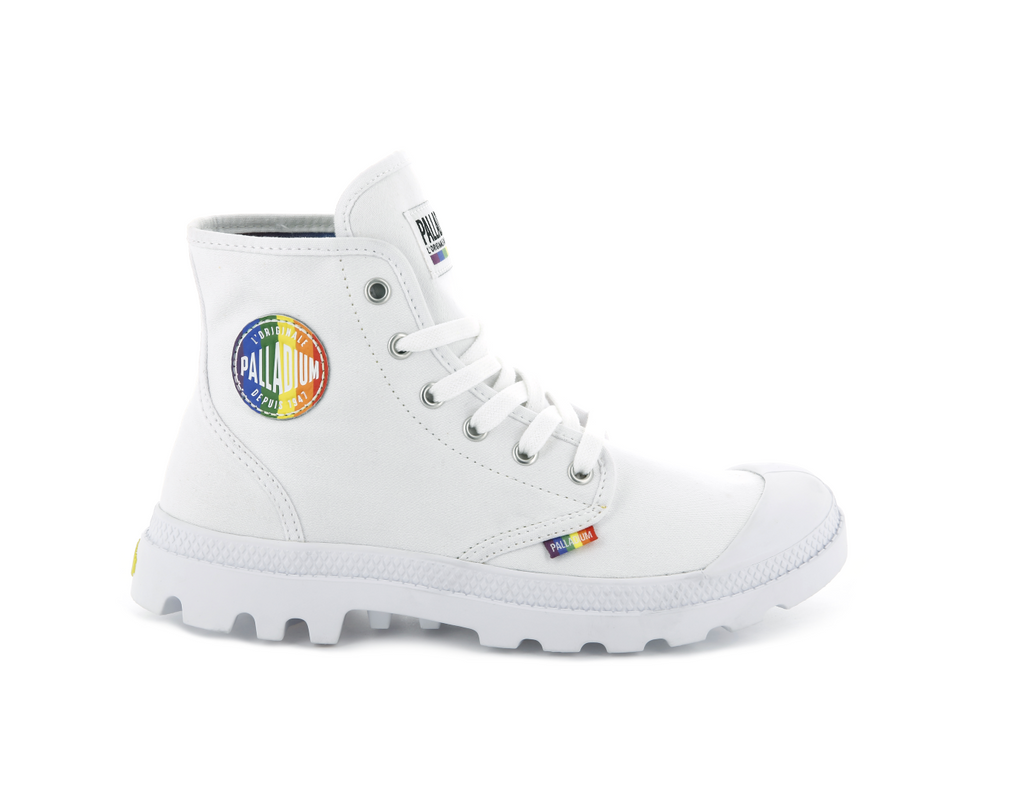 Pampa Pride Boot