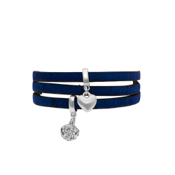 Thordis Heart Bracelet