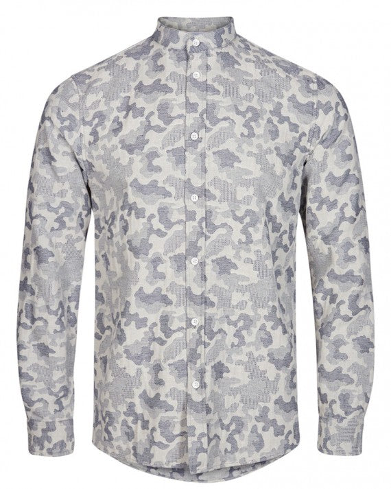 ELIOT CAMO SHIRT TOTAL ECLIPSE