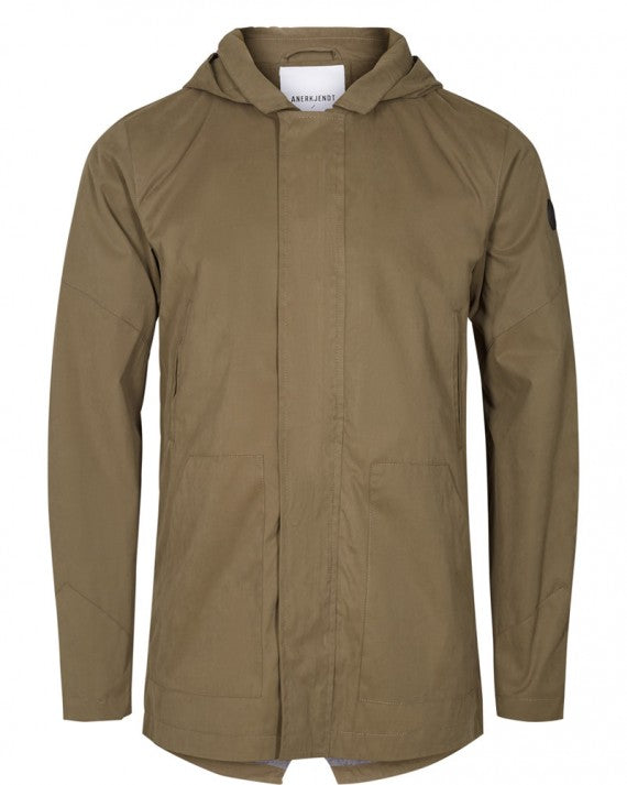 MENS FATE JACKET D.LICHEN