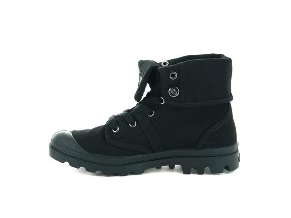 Pallabrouse Baggy Boots