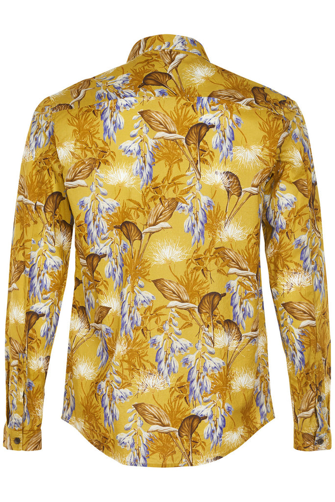 Hector Floral Shirt