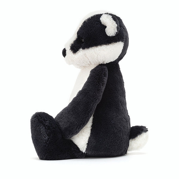 Bashful Badger