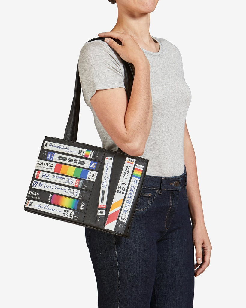 Rewind Shoulder Bag