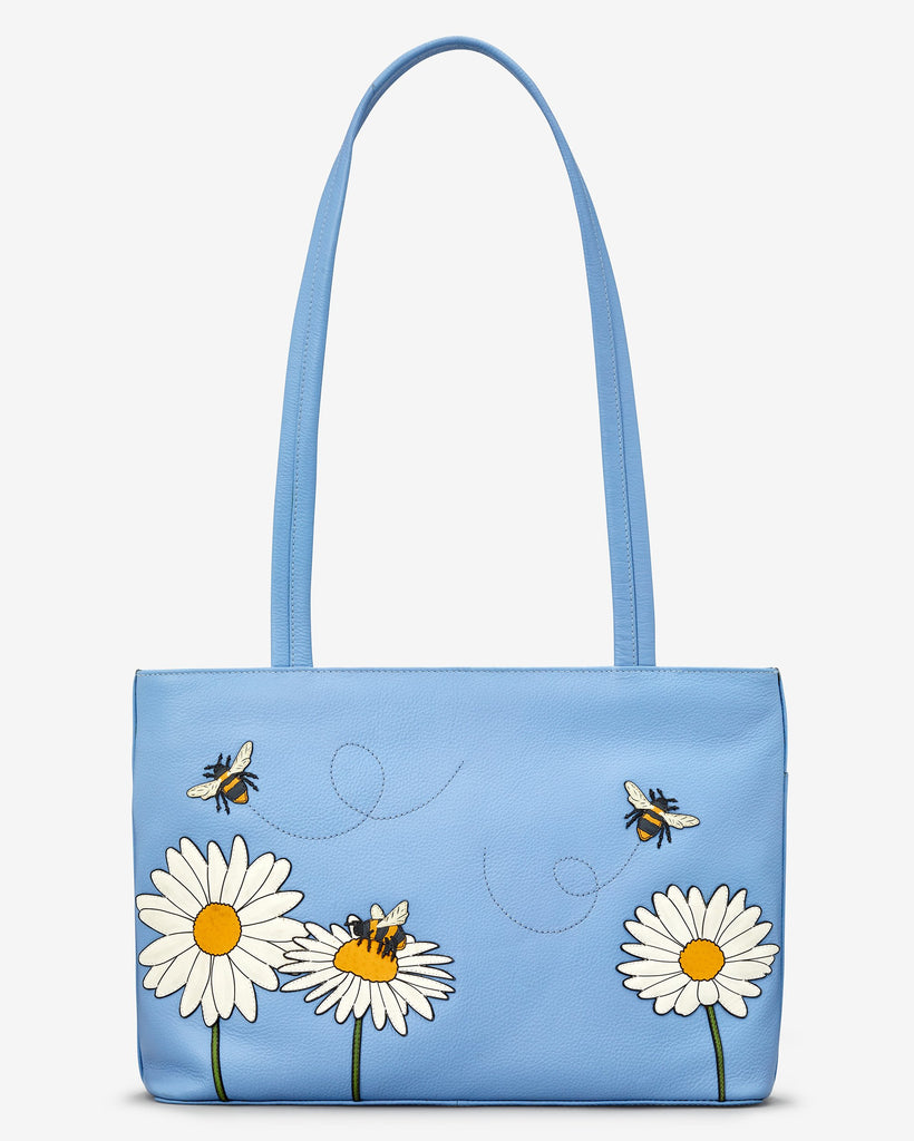 Bee Happy Shoulder Bag