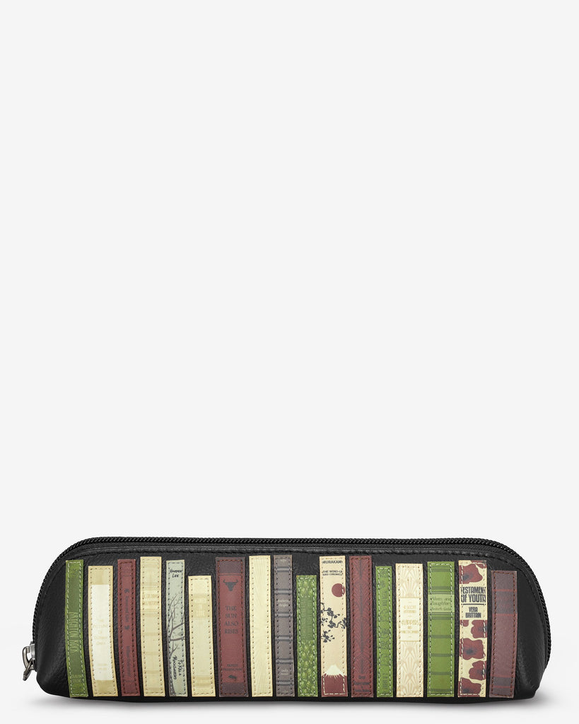 Bookworm Pencil Case