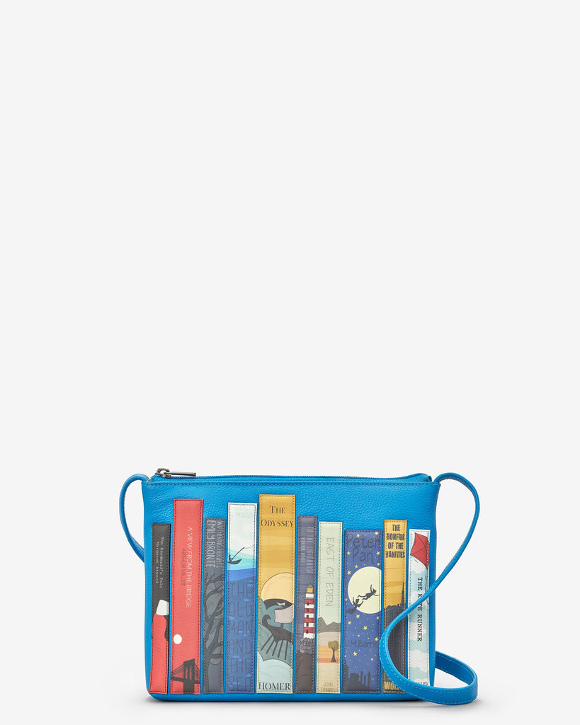 Bookworm Crossbody Bag